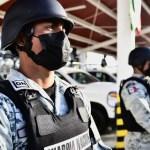 Policía comunitaria de Chenalhó, Chiapas, agrede a elementos de la Guardia Nacional