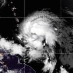 'Elsa' se fortalece a huracán categoría I en el Atlántico