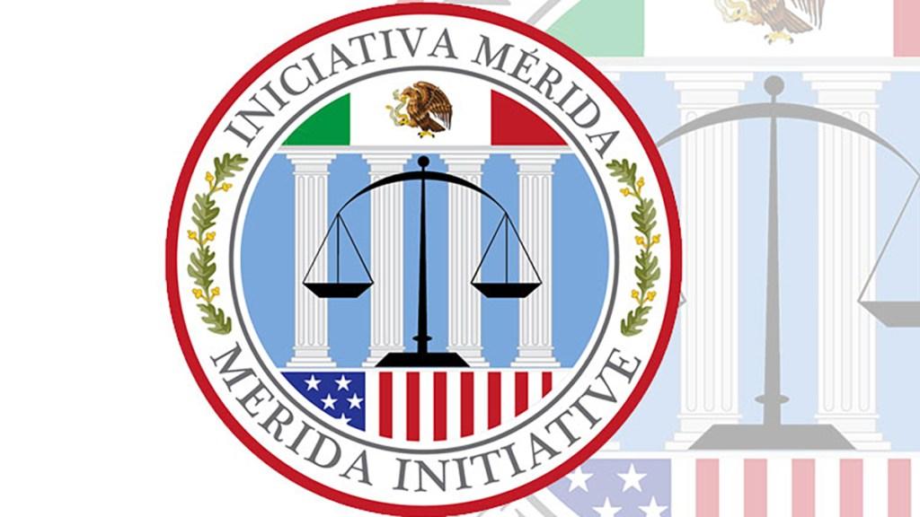 Diálogo con López Obrador incluyó cambios a Iniciativa Mérida, revelan senadores de EE.UU. - Iniciativa Mérida. Foto de Embajada de EE.UU. en México