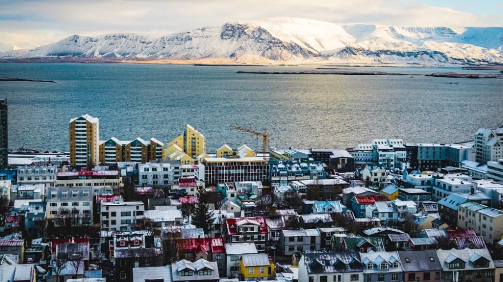 Islandia no registra una muerte por COVID-19 en todo el 2021 - Islandia