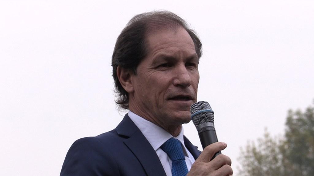 Jaime Ordiales renuncia como director deportivo de Cruz Azul - Jaime Ordiales. Foto de cruzazulfc.com.mx