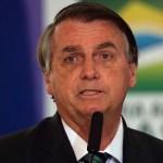 """Bolsonaro afirma que en su mandato no se ha visto """"una marca de corrupción"""" - Fiscalía de Brasil tendrá 90 días para investigar a Bolsonaro por vacunas contra COVID-19. Foto de EFE"""