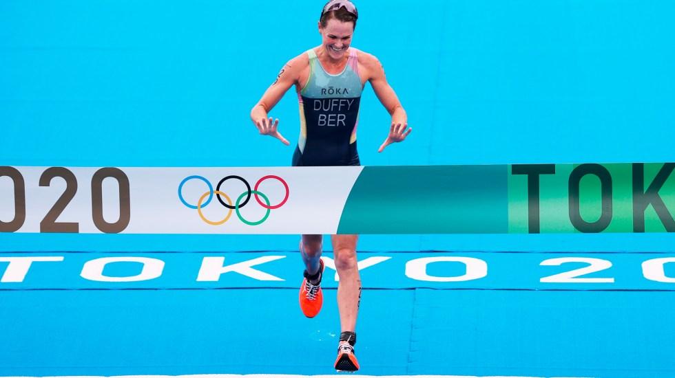 Tasa de positividad en Juegos Olímpicos se mantiene en 0.02 por ciento - Tasa de positividad en Juegos Olímpicos se mantiene en 0.02 por ciento. Foto de EFE