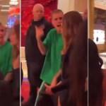 Video de Justin Bieber y su esposa en Las Vegas desata polémica