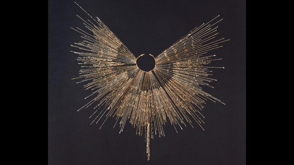 Guardianes de los Khipus, una muestra virtual de uno de los mayores acertijos de los incas - Khipus Incas 2