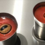 Ojos de oveja y vino de serpiente: Museo de la comida repugnante en Berlín