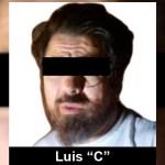 Juez dicta auto de formal prisión a Luis Cárdenas Palomino