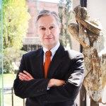 Asegura Luis Ernesto Derbez que él sigue siendo el rector de la UDLAP