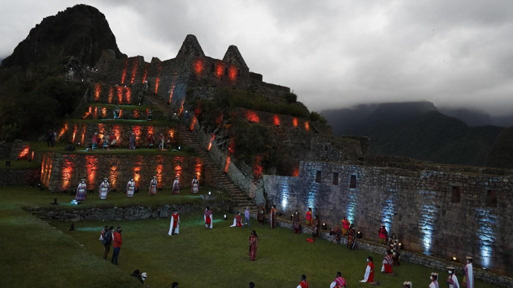 Machu Picchu celebra 110 años de su salto a la fama mundial - Machu Picchu