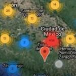 Mapa sonoro de México de la Fonoteca Nacional - Mapa México ubicaciones