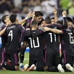 México a la final de la Copa Oro con gol de último minuto