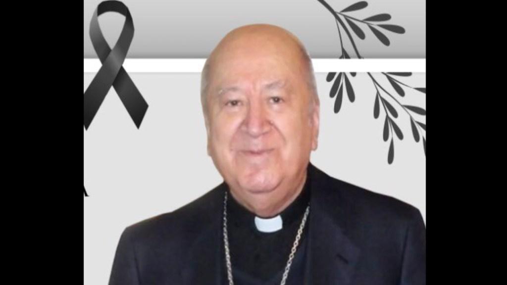 Realizan misa tras muerte de monseñor Abelardo Alvarado Alcántara - Realizan misa tras muerte de monseñor Abelardo Alvarado Alcántara. Foto de Twitter CEM
