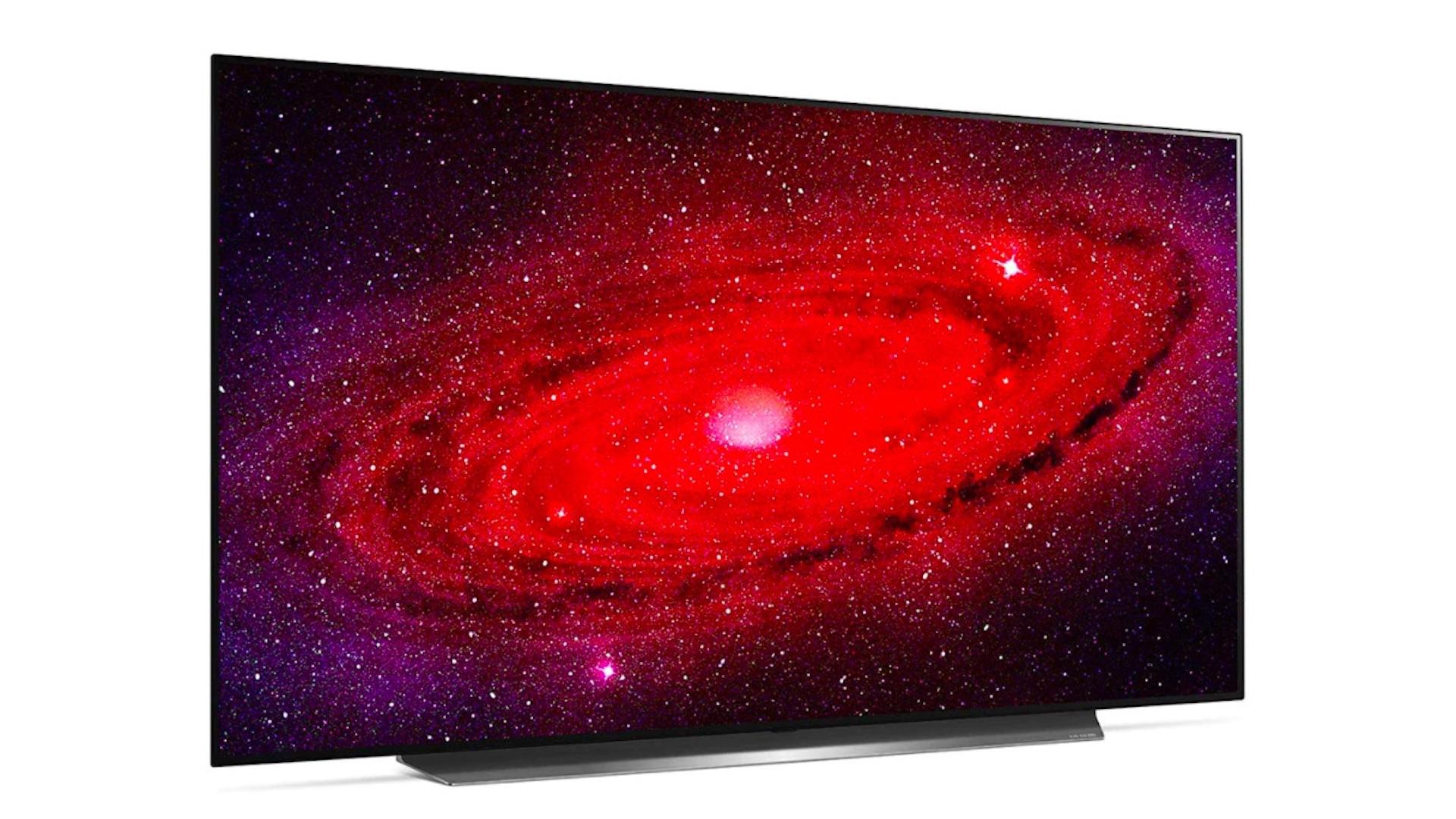 Pantalla LG OLED TV AI ThinQ 4K 65''. Foto de LG