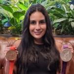 'Hoy Era mi turno en Tokio 2020, no hubo medalla para México': las declaraciones de Paola Espinosa
