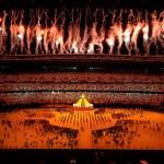 ¡Arde la llama en Tokio! Así fue la espectacular inauguración de los Juegos Olímpicos