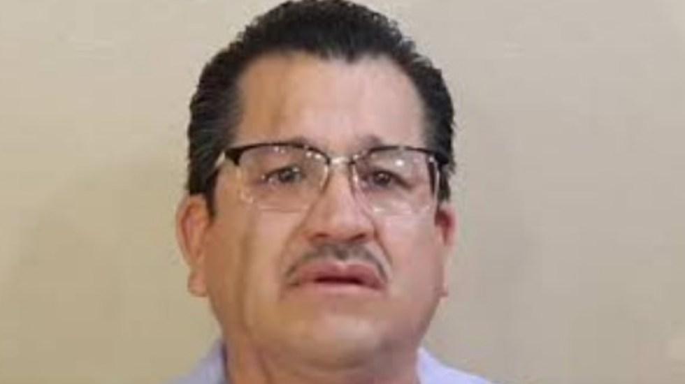 Asesinan al periodista Ricardo López en Guaymas, Sonora - periodista Ricardo López