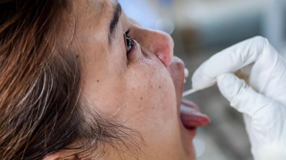 Variante delta pronto será la dominante a nivel global: OMS - Prueba COVID coronavirus Indonesia variante delta