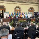 Vendrán 16 jefes de Estado a la Cumbre de la CELAC - Celac se reúne en México; pandemia, el tema central del encuentro. Foto de Twitter @PPT_CELAC