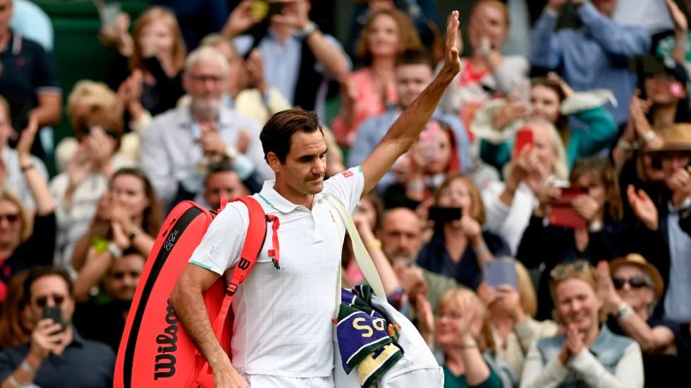Roger Federer no competirá en Juegos Olímpicos de Tokio 2020 - Roger Federer