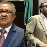 Diputados retiran fuero a Saúl Huerta y Mauricio Toledo