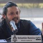 """""""La prensa de México es inmunda"""", dijo nuevo vocero del Gobierno de la Ciudad de México"""