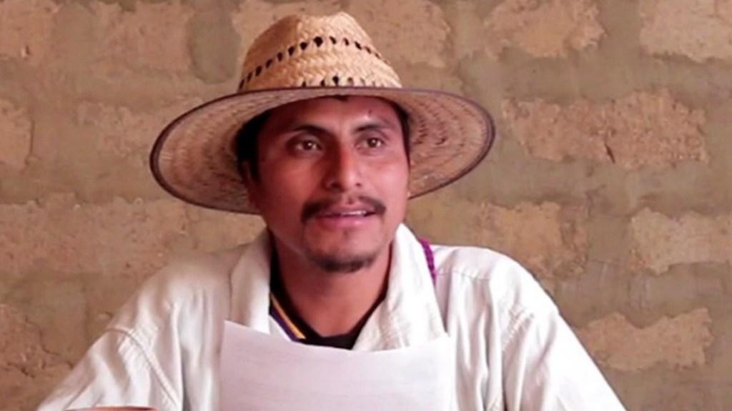 Asesinan a defensor de los derechos humanos en Chiapas. Foto de Las abejas de Acteal