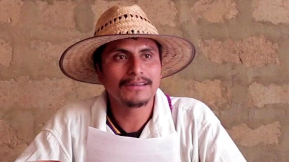 Asesinan a defensor de los derechos humanos en Chiapas - Asesinan a defensor de los derechos humanos en Chiapas. Foto de Las abejas de Acteal