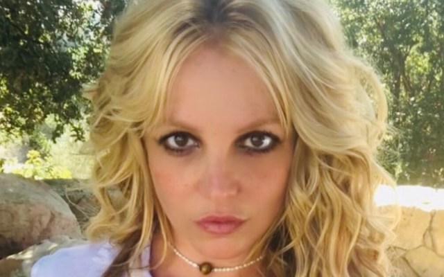 Britney Spears no ofrecerá shows mientras su padre la controle - Britney Spears. Foto de @britneyspears