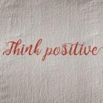¿Cómo construir tendencias positivas en la vida?