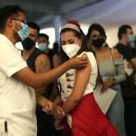 Alta demanda de jóvenes agota vacunas en Ciudad de México - vacunación vacunas CDMX Ciudad de México