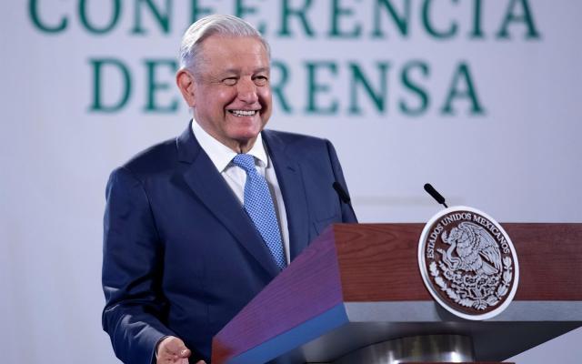 Presenta AMLO decálogo para uso de videojuegos; Conferencia (20-10-2021) - Andrés Manuel López Obrador