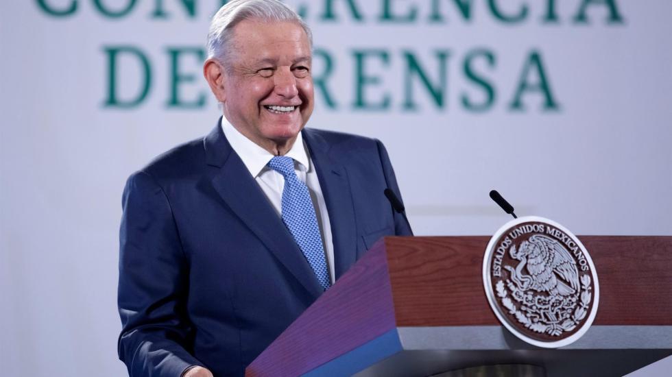 Conferencia matutina López Obrador 20 de octubre - Andrés Manuel López Obrador