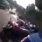 Convocan a rodada en la México-Cuernavaca en memoria de motociclistas muertos