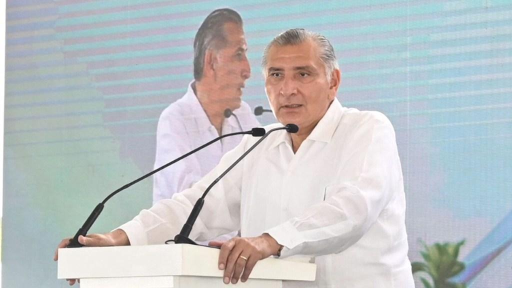 #Perfil Adán Augusto López, de Tabasco a secretario de Gobernación - Adán Augusto López H
