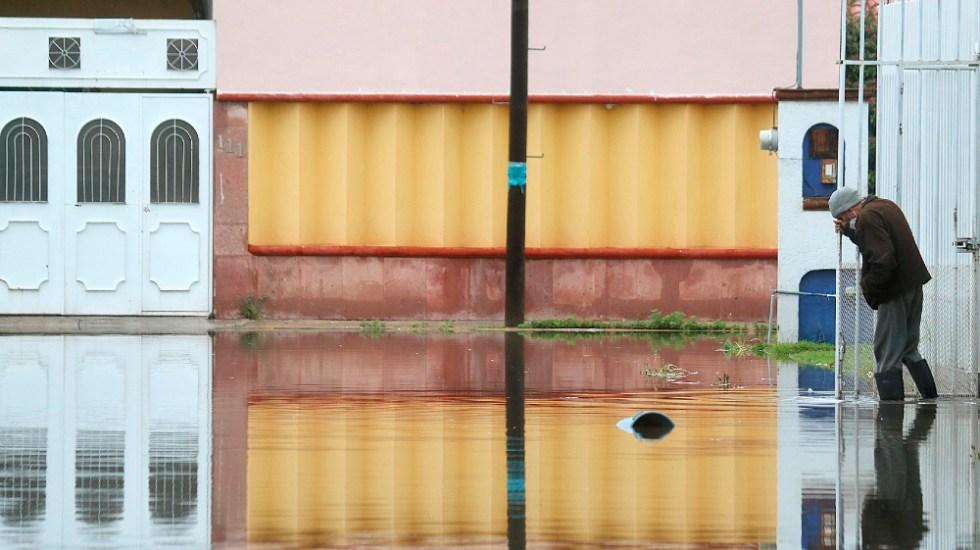 Fonden era 'barril sin fondo', ahora ya no hay corrupción: AMLO - Afectaciones huracán Grace Pachuca Fonden
