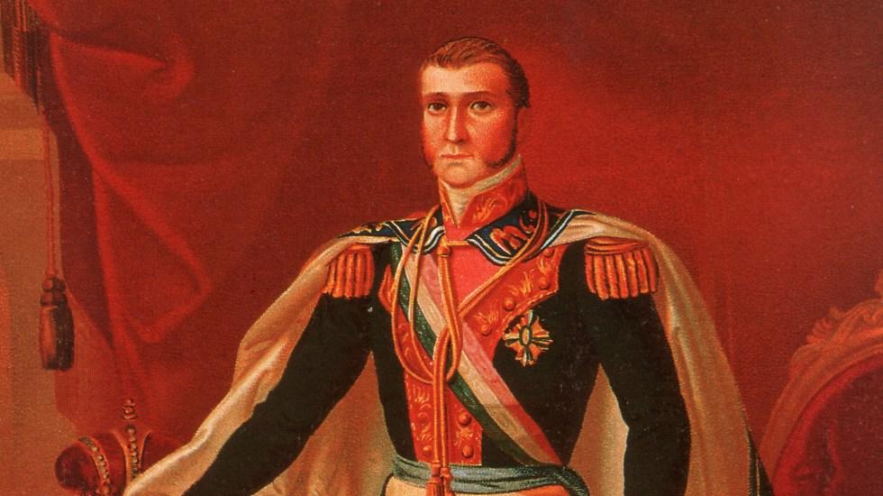 Los Tratados de Córdoba, un paso más hacia la Independencia de México - Agustín de Iturbide