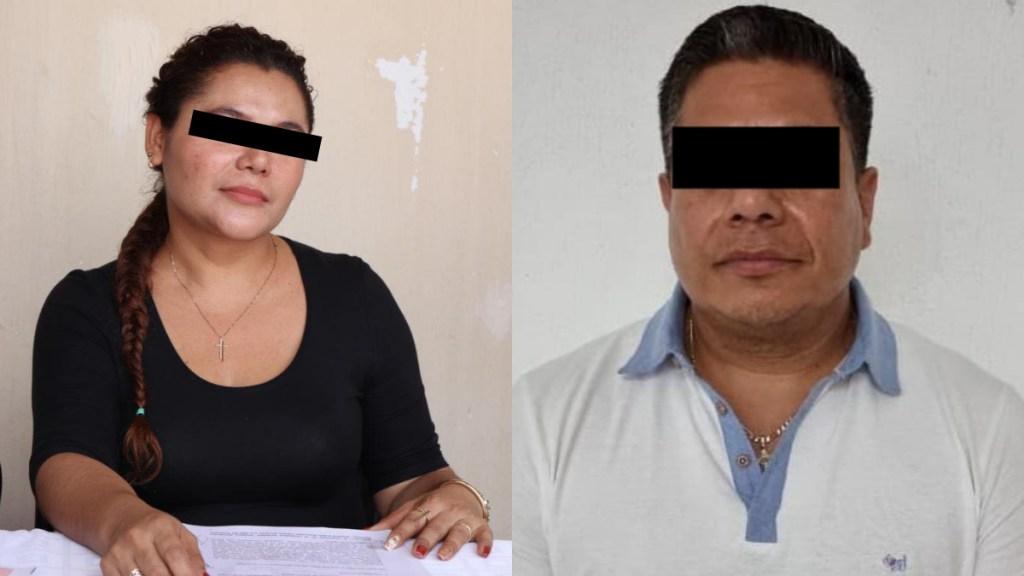 Suman dos alcaldes detenidos en Chiapas por corrupción y abuso de autoridad - Alcaldes Chiapas detenidos Bochil y Simojovel