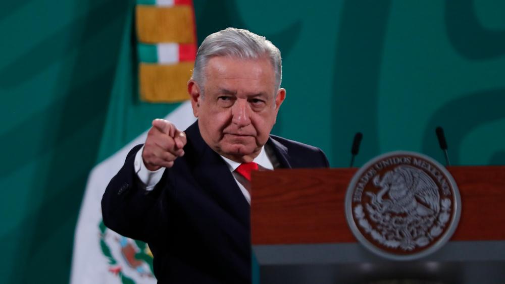 López Obrador rendirá Tercer Informe de Gobierno con rezagos en México - AMLO López Obrador