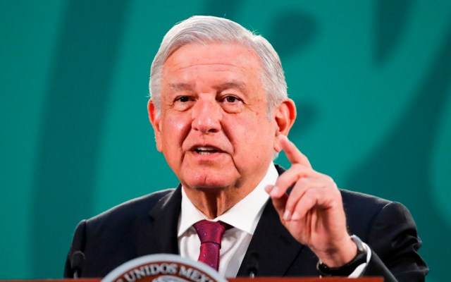 Gobierno Federal apoyará a estados con pago de nóminas - AMLO López Obrador revocación