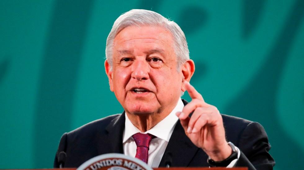 Gobierno Federal apoyará a estados con pago de nóminas