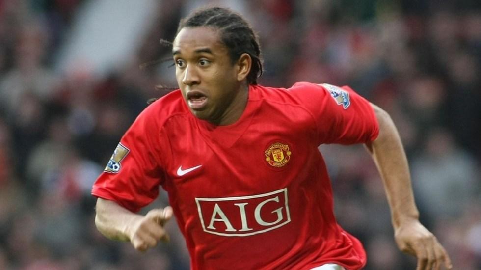 Anderson, exfutbolista del Manchester United, podría pasar 10 años en la cárcel - Anderson Manchester United