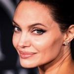 """Angelina Jolie comanda en Roma a sus """"Eternals"""", multiculturales y paritarios - Angelina Jolie abre su cuenta de Instagram con denuncia por Afganistán. Foto de EFE"""