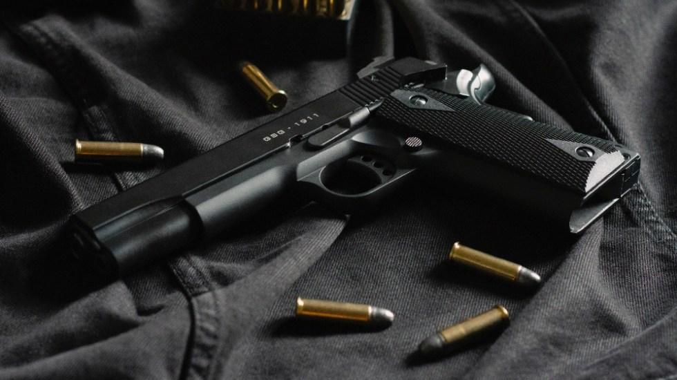 Fabricantes de armas en EE.UU. enfrentarán demanda de México en conjunto - Foto de Thomas Def / Unsplash