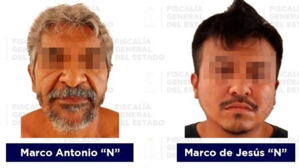 AMLO informa que feminicidas de exalcaldesa de Cosoleacaque y su hija fueron detenidos - asesinos exalcaldes Cosoleacaque hija