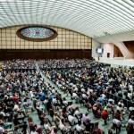 Vaticano no pide pasaporte sanitario a asistentes a audiencia del papa