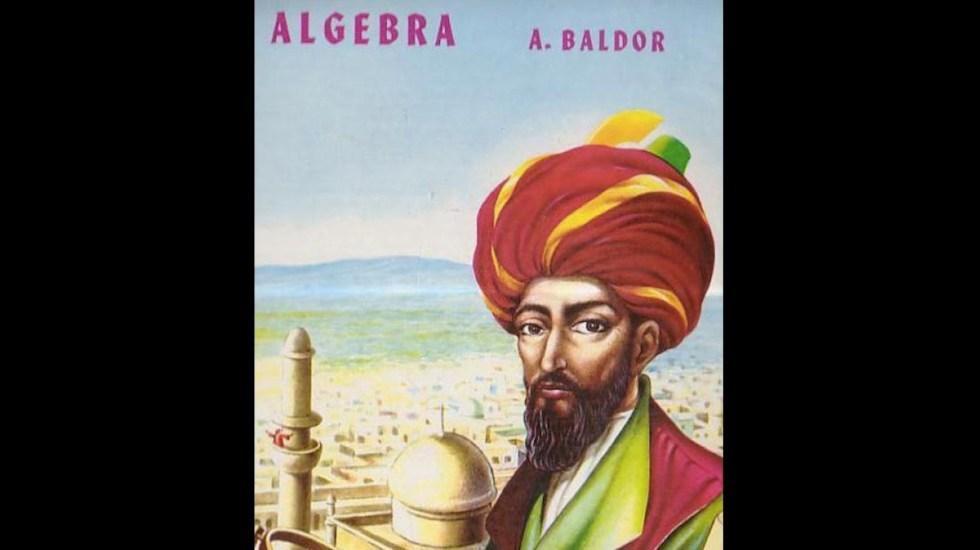 Aurelio Baldor, el hombre con más problemas era cubano - Libro de álgebra Baldor.