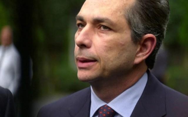 Cabal Peniche paga deuda con acciones de Radiópolis - Carlos Cabal Peniche