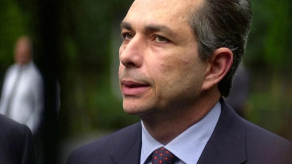 Giran orden de aprehensión contra el empresario Carlos Cabal Peniche - Carlos Cabal Peniche