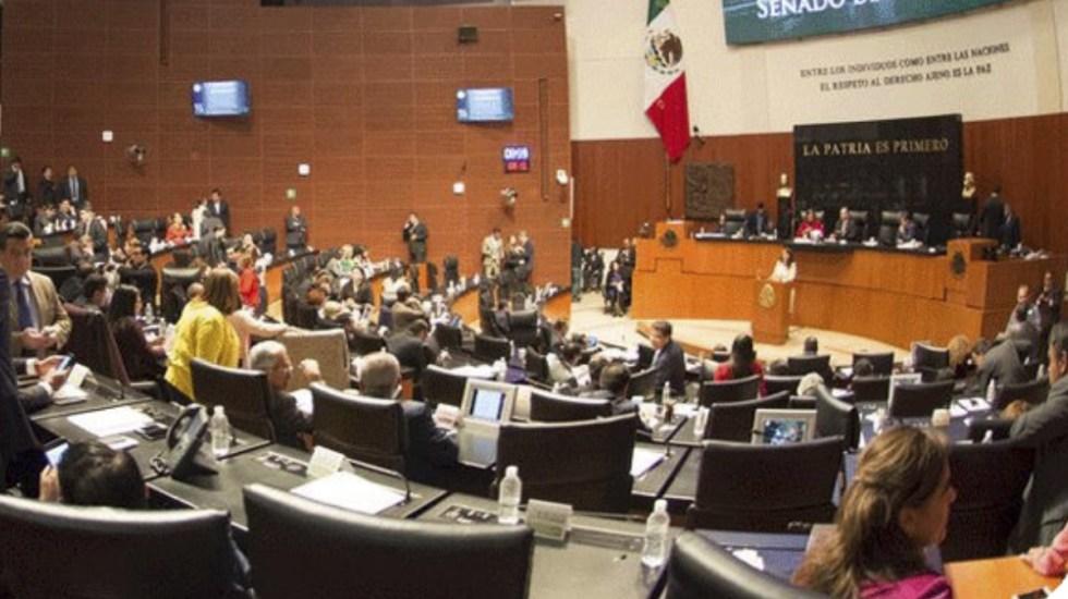 Comisión Permanente del Congreso sesionará este jueves para analizar nuevo periodo extraordinario - Comisión Permanente Senado de la República México