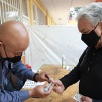 México vota en la primera consulta popular de su historia